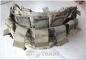Preview: original US Army Ausgabe TAP Plate Carrier Chest Rig modulares Tragesystem MOLLE II