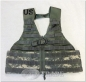 Preview: ORIGINAL U.S. Army Modular Lightwight Fighting Load Carrying Vest Weste Molle II ACU-Tarn