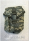 Preview: ORIGINAL U.S. Armee improved first aid kid pouch + Einsatz (insert) Molle II ACU AT Camo - Erste Hilfe Tasche