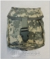 Mobile Preview: ORIGINAL U.S. Armee individual first aid kid pouch Molle II ACU AT Camo - Erste Hilfe Tasche