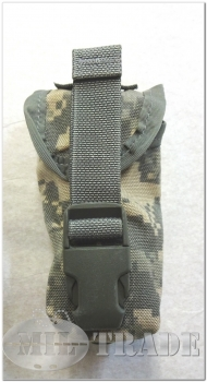 ORIGINAL US Army Flash Bang Grenade Pouch Tasche Molle Flashbang - 4 für 3 / 7 für 10 !