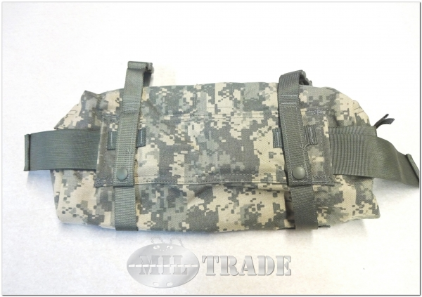 original US Army offizielle 'Issue' Hüfttasche Molle II Lightwight Load-Carrying Equipment