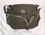 US-Armee Carrying pouch Mask Gasmaskentasche Gasmaske M40/M42 Zustand GUT